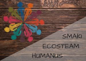 Spółdzielnie socjalne, Smaki, Ecosteam, Humanus